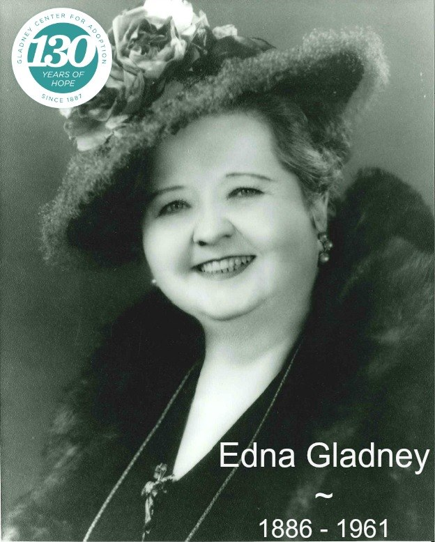 Blossoms: Continuing Edna Gladney's Legacy | Tanglewood Moms